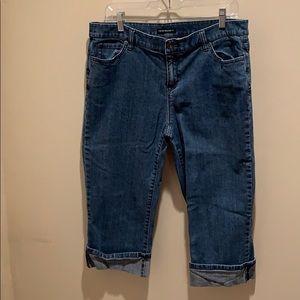 Capris/shorts